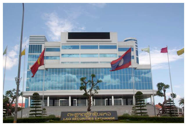 The new Lao Securities Exchange: herald of modern Vientiane