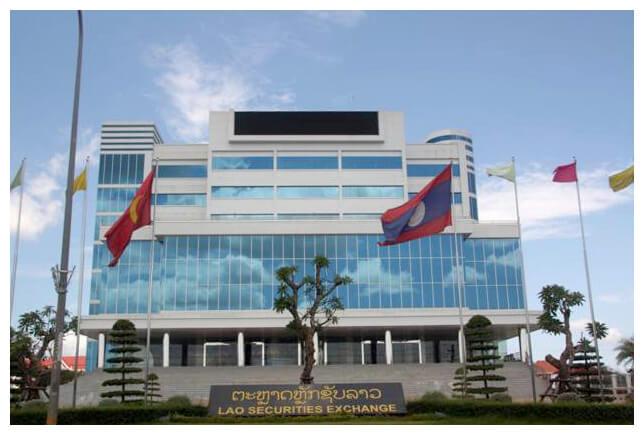 The new Lao Securities Exchange: herald of modern Vientiane