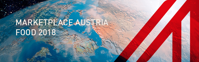 Don't miss the opportunity – visit the Marketplace Austria